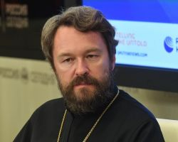 Митрополит Иларион: вопрос, является ли теология наукой, закрыт