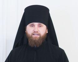 Иеродиакон Елисей (Меняйлов)
