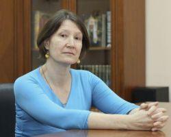 Асписова Ольга Станиславовна