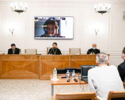Первые дистанционные защиты в Объединенном диссертационном совете по теологии