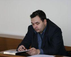 Цыганков Дмитрий Андреевич