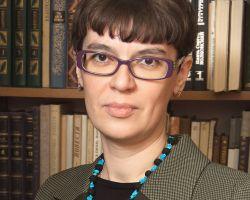 Заведующий библиотекой Трофимова Ольга Сергеевна