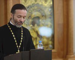 Объединенный диссертационный совет по специальности теология отпраздновал трехлетие своего учреждения еще одной защитой кандидатской диссертации