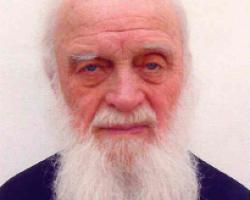 Монах Варфоломей (Чернышев Сергей Николаевич)