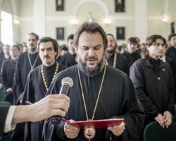 Представители ОЦАД приняли участие в научно-богословской конференции