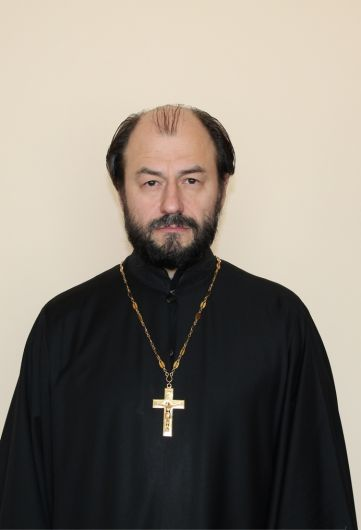 протоиерей Владимир Шмалий
